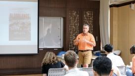 Prof. Barak Kushner@ ICLP 06102017_1